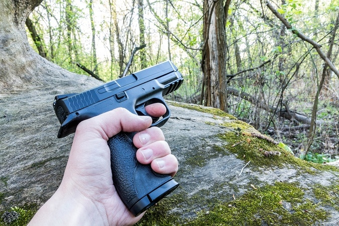 The 8 Best  45 ACP Pistols For Every Budget Reviewed ( 2019