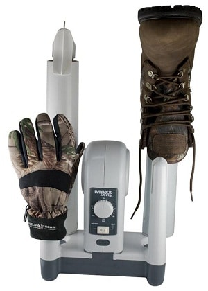 electric boot dryer