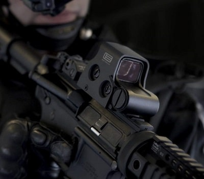 Eotech EXPS3 product image