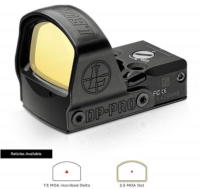 Leupold DeltaPoint product image
