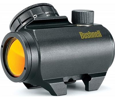 The Bushnell TRS 25 product image