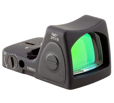 The Trijicon RMR product image