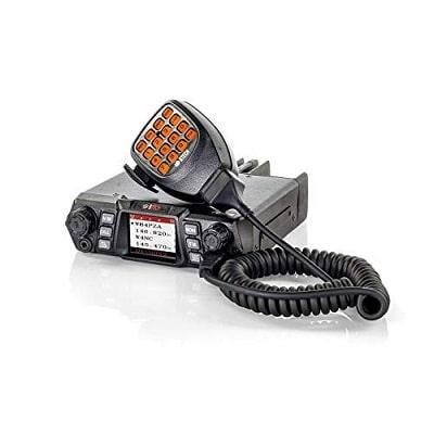 BTECH Mobile UV-50X2